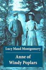 Anne of Windy Poplars af Lucy Maud Montgomery