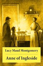 Anne of Ingleside af Lucy Maud Montgomery