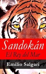 Sandokan, El Rey del Mar