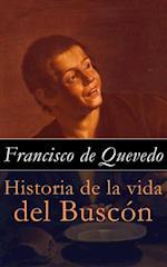 Historia de la vida del Buscon af Francisco De Quevedo