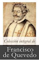 Coleccion integral de Francisco de Quevedo