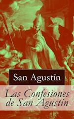 Las Confesiones de San Agustin af Agustin De Hipona