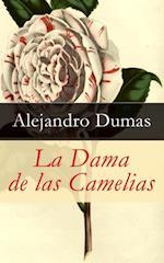 La Dama de las Camelias af Alejandro Dumas
