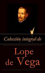 Coleccion integral de Lope de Vega