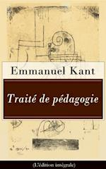 Traite de pedagogie (L'edition integrale) af Jules Barni