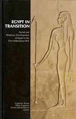Egypt in Transition. Social and Religious Development of Egypt in the First Millennium BCE