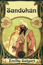 Sandokan af Emilio Salgari