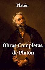 Obras Completas de Platon