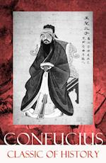 Classic of History (Part 1 & 2: The Book of Thang & The Books of Yu)