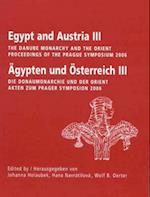 Egypt and Austria III