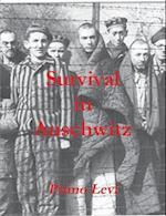 Survival in Auschwitz af Primo Levi