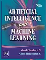 Artifical Intelligence and Machine Learning