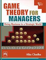 Game Theory for Managers