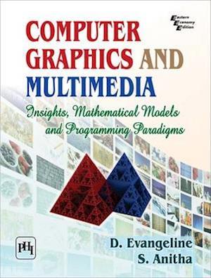 Bog, paperback Computer Graphics and Multimedia af D. Evangeline