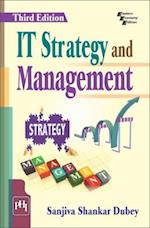 It Strategy and Management