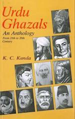 Urdu Ghazals af K. C. Kanda