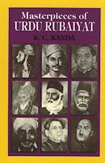 Masterpieces of Urdu Rabalyat af K. C. Kanda