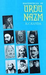 Masterpieces of Urdu Nazm af K. C. Kanda