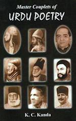 Master Couplets of Urdu Poetry af K. C. Kanda