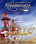Mahabharata af Sterling Publishers