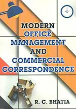 Modern Office Management & Commerical Correspondence