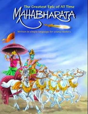 Bog, hardback Mahabharata af Sterling Publishers