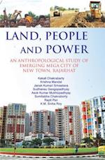 Land, People and Power