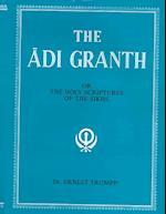 The Adi Granth