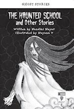 Haunted School and Other Stories af Nandini Nayar
