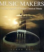 Music Makers af Ashok Roy