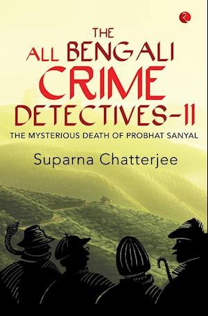 The All Bengali Crime Detectives II