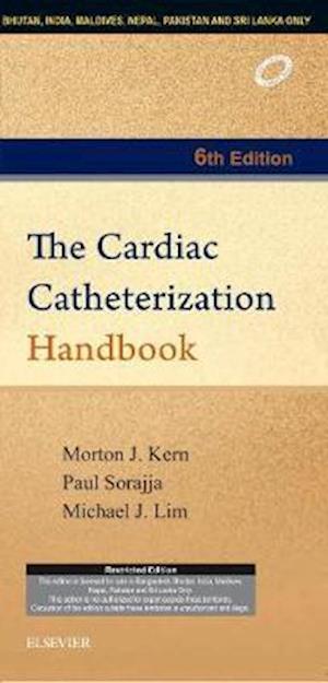 Cardiac Catheterization Handbook, 6e