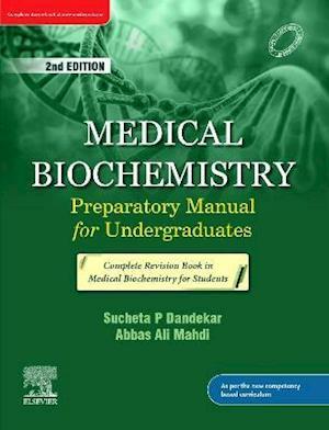 Medical Biochemistry: Preparatory Manual for Undergraduates_2e