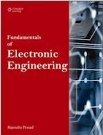 Fundamentals of Electronic Engineering af Rajendra Prasad