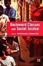 Backward Classes and Social Justice