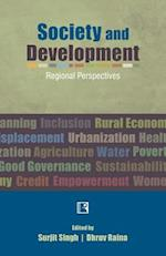 Society and Development af Indian Council of Social Science Researc