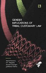 Gender Implications of Tribal Customary Law