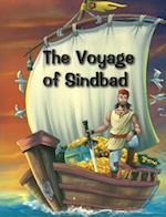 Voyage of Sinbad af Pegasus