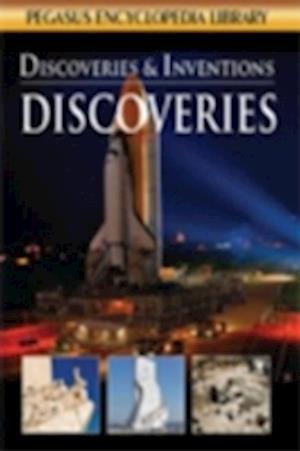 Bog, hardback Discoveries af Pegasus