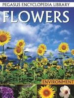 Flowers (Pegasus Encyclopedia Library)