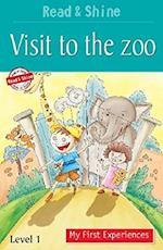 At the Zoo af Pegasus