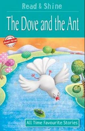 Bog, paperback The Dove and the Ant af Pegasus