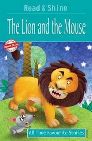 Bog, paperback The Lion and the Mouse af Pegasus