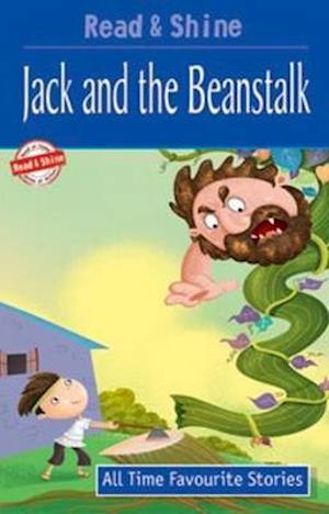 Bog, paperback Jack and the Beanstalk af Pegasus