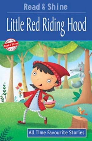 Bog, paperback Little Red Riding Hood af Pegasus