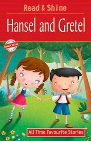 Bog, paperback Hansel and Gretel af Pegasus