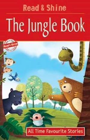 Bog, paperback Jungle Book af Pegasus