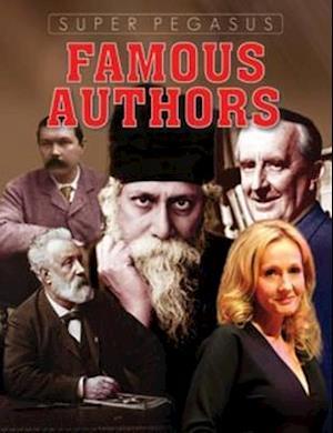 Bog, paperback Famous Authors af Pegasus