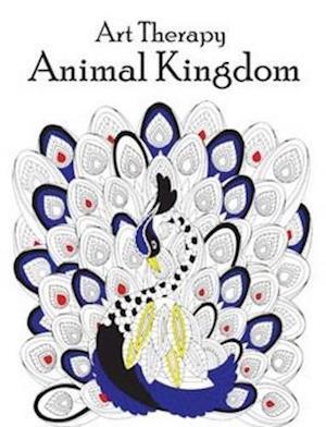 Art Therapy Animal Kingdom