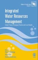 Integrated Water Resources Management (Water in South Asia)